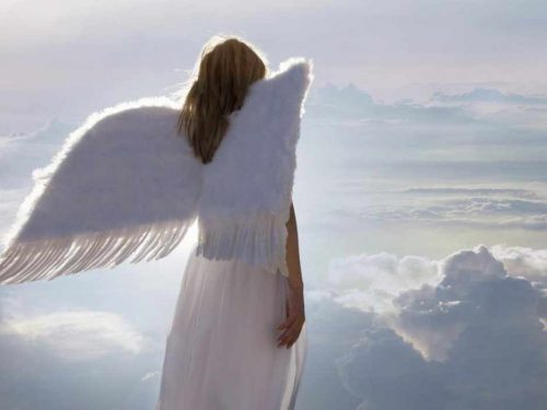 Lavorare in Modo Semplice con gli Angeli 1 parte