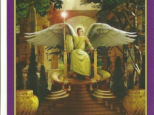 I Tarocchi degli Angeli del 15 gennaio