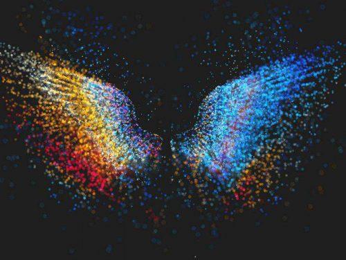 Gli Angeli Consigliano di Benedire il Cibo