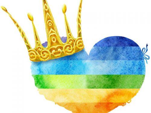 Metafisica: La corona degli Elohim