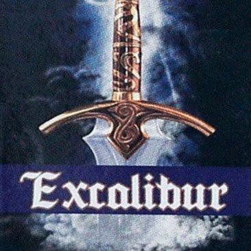 Attivazione Energetica: Excalibur Reiki