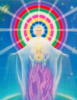 """Metafisica: L'immagine dell'""""Io Sono"""""""