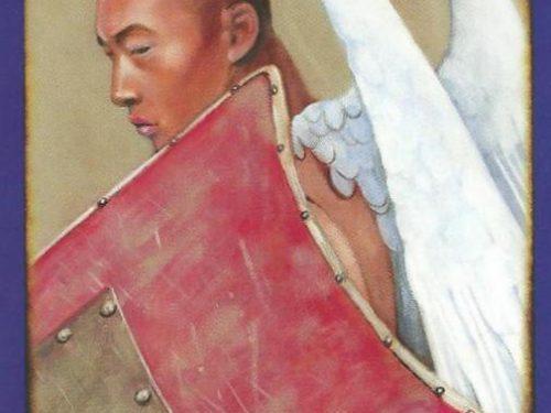 Oracolo dell'Arcangelo Michele del 17 gennaio
