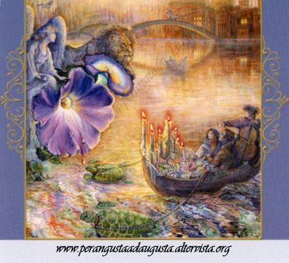 L'Oracolo degli Angeli dell'Abbondanza del 01 febbraio