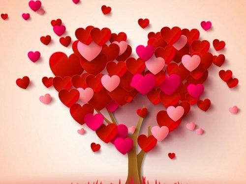 L'Amore è l'Opposto della Paura