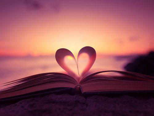 Come attraversare ogni esperienza con la gioia nel cuore: Come un lago al tramonto