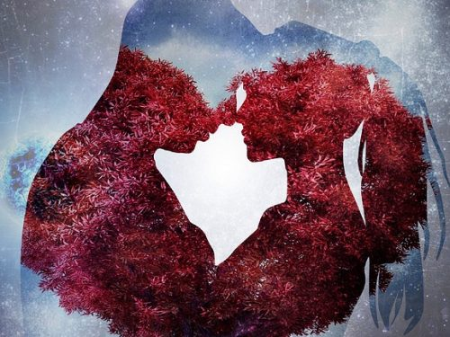 Come attraversare ogni esperienza con la gioia nel cuore: I messaggi che mandiamo
