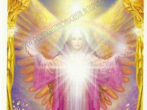 L'Oracolo degli Angeli del 22 gennaio