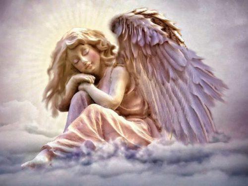 Giuditta Dembech: Angeli e Segni Zodiacali – I doni degli Angeli