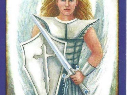 Oracolo dell'Arcangelo Michele del 04 luglio