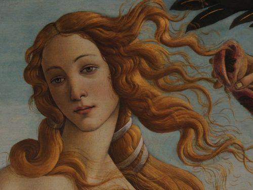 Attivazione energetica: Lo specchio di Afrodite
