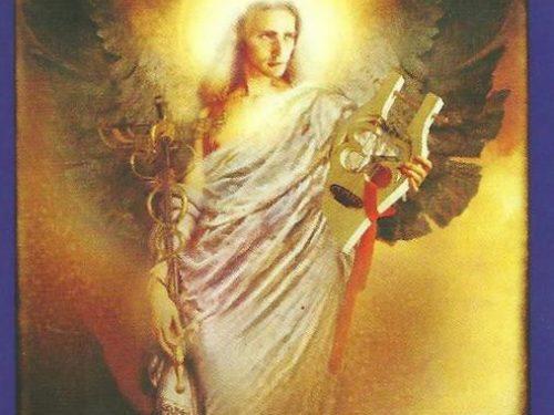 Oracolo dell'Arcangelo Michele del 08 luglio