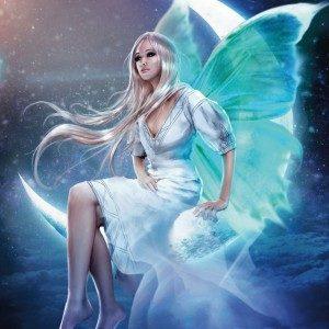 Attivazione energetica: Zana White Magic faury Spell for Love
