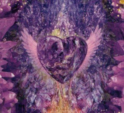 Oracolo degli Angeli Cristallo del 07 aprile