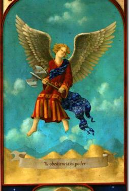 Angelo del giorno: Yehuiah (33)