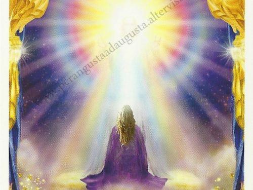 L'Oracolo degli Angeli del 05 settembre
