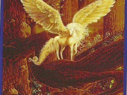 I Tarocchi degli Angeli del 09 aprile