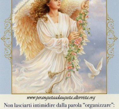 L'Oracolo degli Angeli dell'Abbondanza del 05 marzo