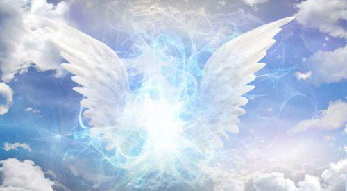 Armonizzazione angelica: Nathaniel Quantum Leap Empowerment