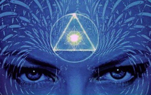 Attivazione energetica: Potenziamento Metapsichico del Terzo Occhio
