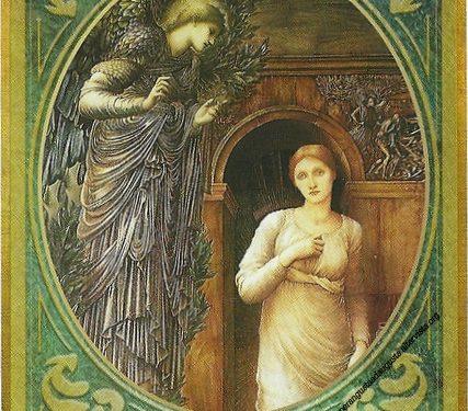 Oracolo dell'Arcangelo Gabriele del 24 settembre