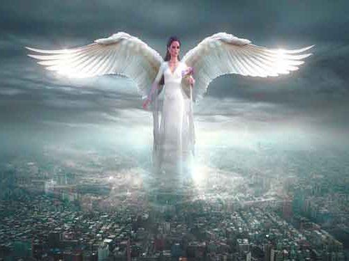 Armonizzazione angelica: Programma di lavoro spirituale con gli Angeli