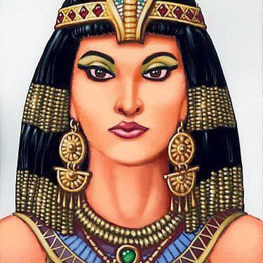 Attivazione energetica: Cleopatra Initiation