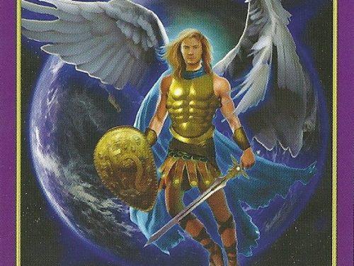 I tarocchi degli Arcangeli del 23 settembre