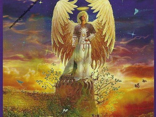 I Tarocchi degli Angeli del 06 aprile