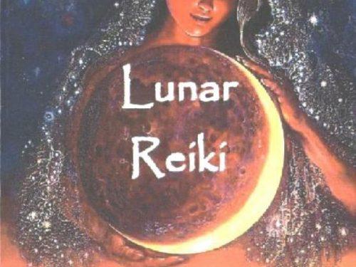 Attivazione energetica: Lunar Reiki per il Femminino