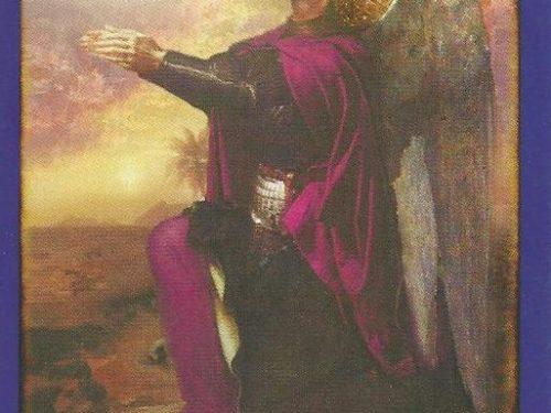 Oracolo dell'Arcangelo Michele del 26 settembre