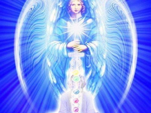 Armonizzazione angelica: Lo scudo dell'Arcangelo Michele