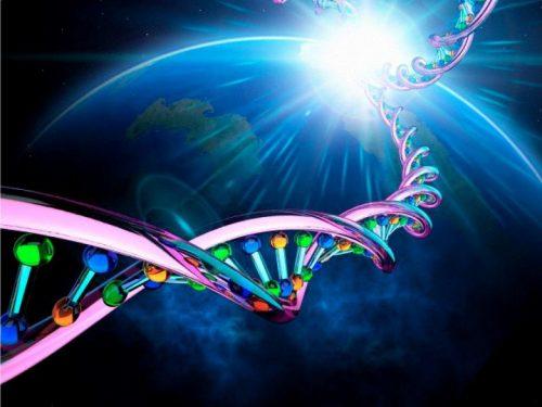 Attivazione energetica: Pulizia e Attivazione DNA Pleiadiano