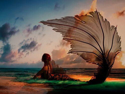 Attivazione energetica: Le Mistiche Sirene
