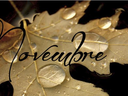 Louise Hay: Le Affermazioni Positive di Novembre