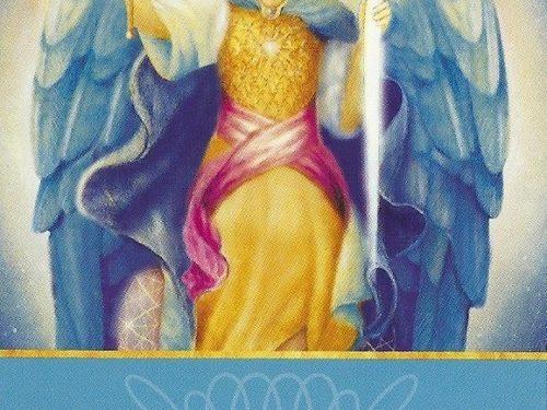 L'oracolo degli Arcangeli del 21 gennaio