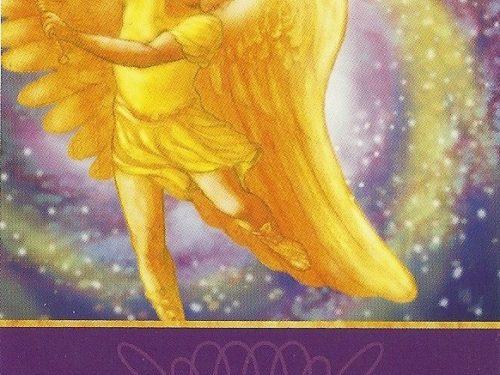 L'oracolo degli Arcangeli del 19 gennaio