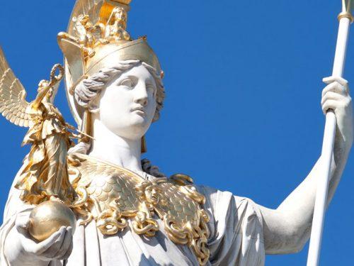 Attivazione energetica: Il Gufo Bianco di Athena
