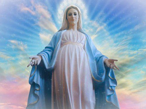 Festa dell'Immacolata Concezione (8 dicembre)