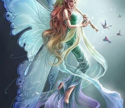 Attivazione energetica: Magia dello Spirito della Neve