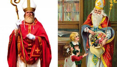 Festa di San Nicola (6 dicembre)