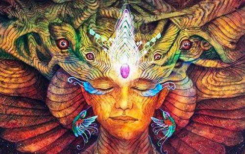 Attivazione energetica: Programma di lavoro magico sciamanico