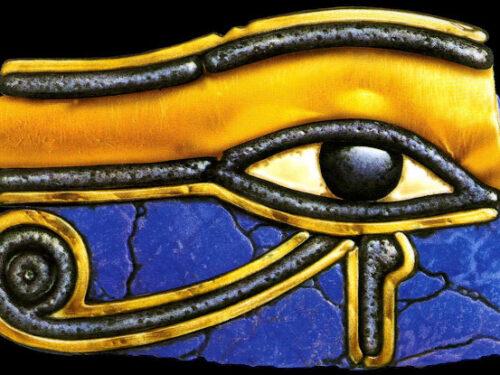 Attivazione energetica: Eyes of Horus Empowerment