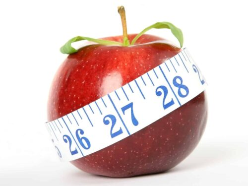Attivazione energetica: I Lose Weight and reach to Ideal Weight